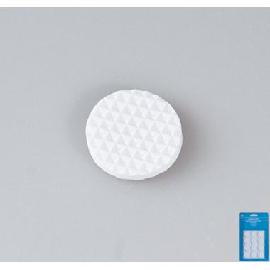 135152 Защитные наклейки д/мебели, круглые