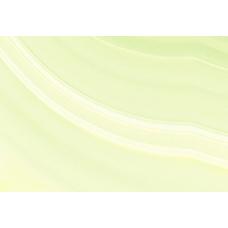 Лаура 4С светло-зелёная 27,5х40 Настенная плитка