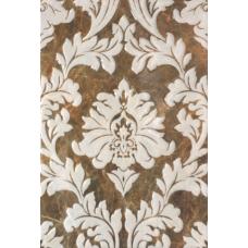 Энигма 3Т тип 1 жаккард коричневый 27,5х40 Настенная плитка