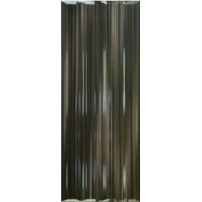 Магия 2Т темно-коричневый 20х50 Настенная плитка