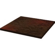 Semir Brown 30х30х1,1 Клинкер Плитка базовая структурная   НЗ