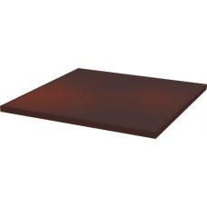 Cloud Brown 30х30х1,1 Клинкер Плитка базовая гладкая   НЗ