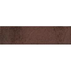 Semir Brown 24,5х6,58х0,74 Клинкер Плитка фасадная структурная