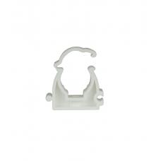 Крепление PPRC с крышкой  для пласт. труб 25  (I-Tech,Sunplast,Valfex) 1/125/250 (1/80/800)шт