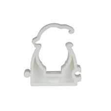 Крепление PPRC с крышкой  для пласт. труб 40  (I-Tech,Sunplast,Valfex) 1/50 шт