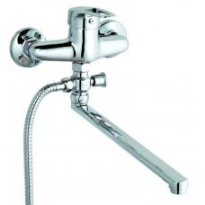 Смеситель д/ванны дл. излив ''G.LAUF'' 6P-149(KLO6-A149) 012316  1/10