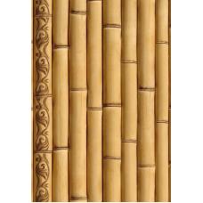 Панель ПВХ 0,250*2,7м  nws 01 Бамбук палермо ц