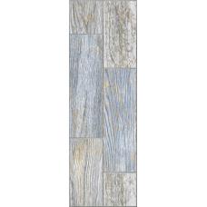 Индиго голубой (6064-0029) 19,9х60,3 Керамический гранит