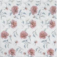 Ковентри Цветы (4221) 40,2х40,2 Напольная плитка