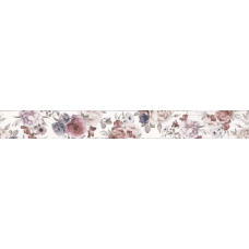 Шебби Шик многоцветный (1506-0018) 7х60 Бордюр