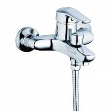 Смеситель д/ванны короткий излив ''G.LAUF'' LWZ3-A182  012059