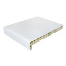 Подоконник ПВХ (400*6000) белый
