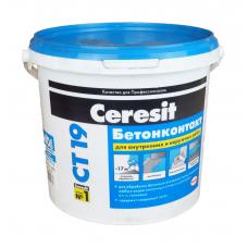 Бетонконтакт Церезит ст19 (5 кг)