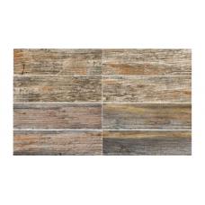 Вестерн Вуд (6064-0014) 19,9х60,3 Керамический гранит