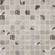 Mosaic Orleans  DW7MRL01 Декор 305х305 Декор