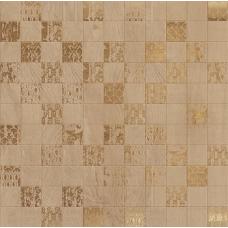 Mosaic Gold Vesta DW7MGV11 (Imprint) 305х305 Декор