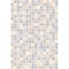 Гламур 7С белый 27,5х40 Настенная плитка НЗ