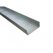 Профиль ПН-6 100*40 3м  1/12 шт