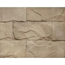 BERG Айсризенвельт, Коричневый,  плитка,  бетон, 377*180*12-17 мм 162007 в уп.(0,81кв/м)   НЗ
