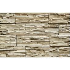 BERG Горный Пик, светло-бежевый, плитка, бетон, 299*100*16-18 мм  161901 в уп.(0,72кв/м)   НЗ