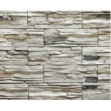 BERG Рустик, белый, плитка, бетон, 297*99*15-20 161400 в уп.(0,59кв/м)   НЗ