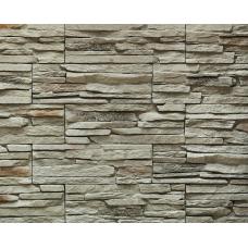 BERG Рустик, Плитка, оливковый, бетон, 297*99*15-20 мм 161408 в уп.(0,59кв/м)   НЗ