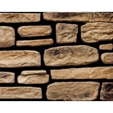 BERG Гранитный разлом, Плитка, золотистый, бетон, разноразмерный, толщина до 25 мм160415 в уп.(0,67)