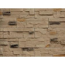BERG Каменистый уступ, Коричневый,  плитка,  бетон, 298*92*5-15 мм 160707 в уп.(0,88кв/м)   НЗ