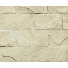 BERG  Отвесный склон, Светло-бежевый,  плитка,  бетон, 292*145*7-17 мм 161001 в уп.(0,68кв/м)   НЗ