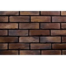 BERG  Лофт, красный, плитка, бетон, 200*54*4-5 мм 161605 в уп.(0,95кв/м)  НЗ