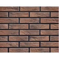 BERG  Лофт, Бордовый,  плитка,  бетон, 200*50*4-5 мм 161613 в уп.(0,95кв/м)  НЗ