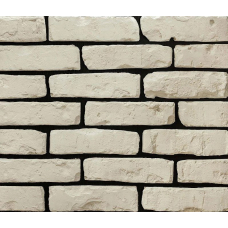BERG Бельгия, белый, плитка, бетон, 240*68*13-16  161300 в уп.(0,56кв/м)   НЗ