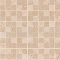 Mosaic Stingray Brown DW7MST08  305х305 Декор НЗ