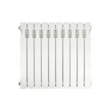 Радиатор  чугунный Ogint-500 опрессов. (1 секция)(Китай)