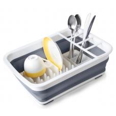 Сушилка д/посуды 38*29,5*12    80159