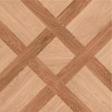 ALBERO коричневый (6046-0183) 45х45  Керамический гранит