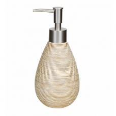 Дозатор д/жидкого мыла  BEES     351-03