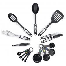 Набор кухонной утвари,14 предметов Tatkraft     16705