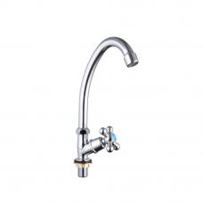 Смеситель д/кухни ''G.LAUF'' JМF-605 (JMX14-A605) 01237  1/30