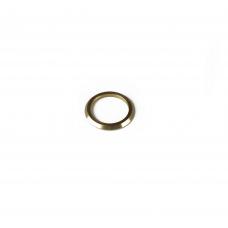 Прижимное кольцо 15(латунь), д/гофр.трубы (COPPER RING 15A) нерж.