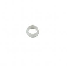 Силиконовое кольцо 15, д/гофр.трубы (SILICON RING 15A) нерж.