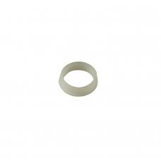 Силиконовое кольцо 20, д/гофр.трубы (SILICON RING 20A) нерж.
