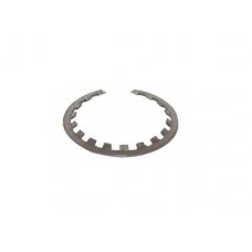 Фиксирующее кольцо 15, д/гофр.трубы (CRIMPING RING 15A) нерж.