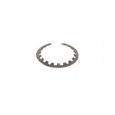 Фиксирующее кольцо 20, д/гофр.трубы (CRIMPING RING 20A) нерж.