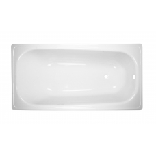 """Ванна стальная """"CLASSIC""""1,5м*75 White Wave"""