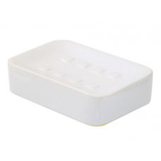 Мыльница  AXENTIA,Bianco Keramik    282456