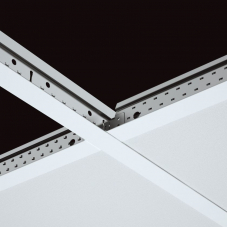 Т-профиль ARMSTRONG 24х26х600 Премиум белый