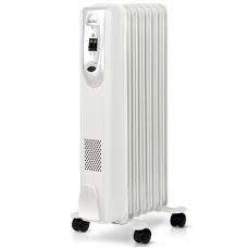 Масляный радиатор BALLU COMFORT BON/CM-07WDN 1500, 7секций