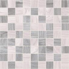 Envy серый+бежевый 30*30 мозаика