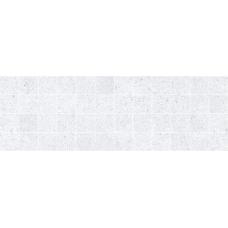 Mason мозаичный белый ММ60107 20*60 Декор